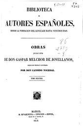 Obras: publicadas e inéditas, Volumen 2