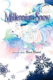 Millennium Snow: Volume 3