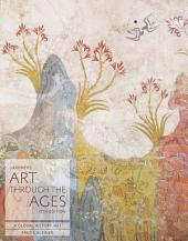 Gardner's Art through the Ages: A Global History: Volume 1, Edition 15