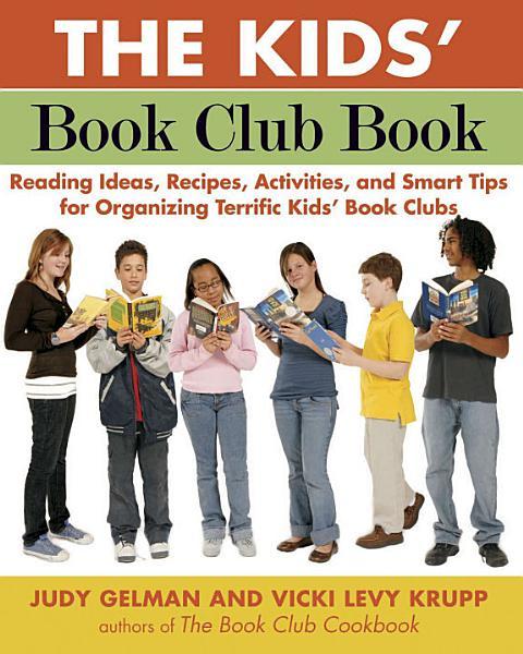 Download The Kids  Book Club Book Book