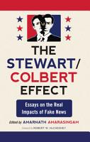 The Stewart Colbert Effect PDF