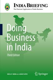 Doing Business in India: Edition 3