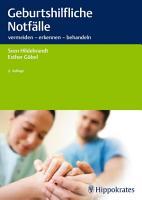 Geburtshilfliche Notf  lle PDF
