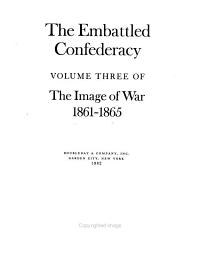 The Embattled Confederacy PDF