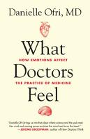 What Doctors Feel PDF