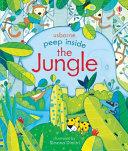 Peep Inside Jungle Bb