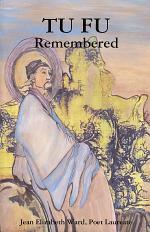 Tu Fu: Remembered