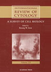 International Review of Cytology: A Survey of Cell Biology