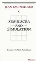 Simulacra and Simulation PDF