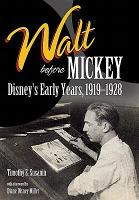 Walt Before Mickey PDF
