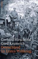 Deutschland im Ersten Weltkrieg PDF