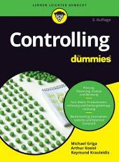 Controlling fÃ1⁄4r Dummies: Ausgabe 3