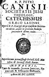 Catechismus graeco-latinus
