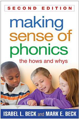 Making Sense of Phonics  Second Edition PDF