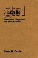 Girl Talk PDF
