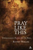 Pray Like This PDF