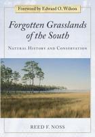 Forgotten Grasslands of the South PDF