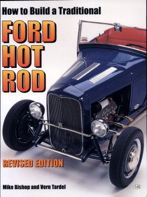 How to Build a Traditional Ford Hot Rod PDF