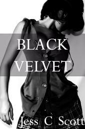 Black Velvet (erotic Short Story)