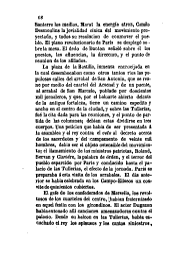 Historia de los girondinos: Volumen 5