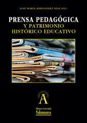 Prensa pedagógica y patrimonio histórico educativo: contribuciones desde la Europa mediterránea e Iberoamérica