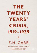 The Twenty Years' Crisis, 1919-1939