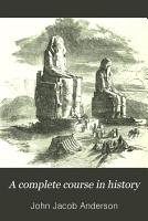 A Complete Course in History PDF
