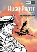 Battler Briton by Hugo Pratt
