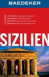 Baedeker Reiseführer Sizilien: Ausgabe 12