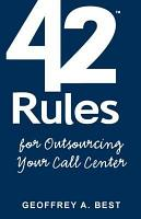 42 Rules for Outsourcing Your Call Center PDF