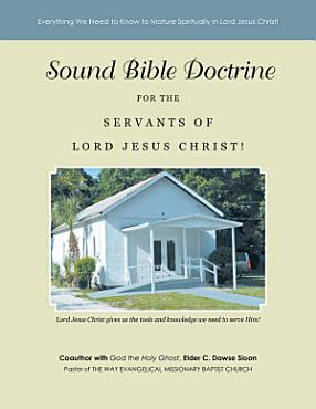 Sound Bible Doctrine for the Servants of Lord Jesus Christ  PDF