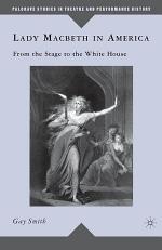 Lady Macbeth in America