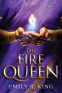 The Fire Queen Book PDF