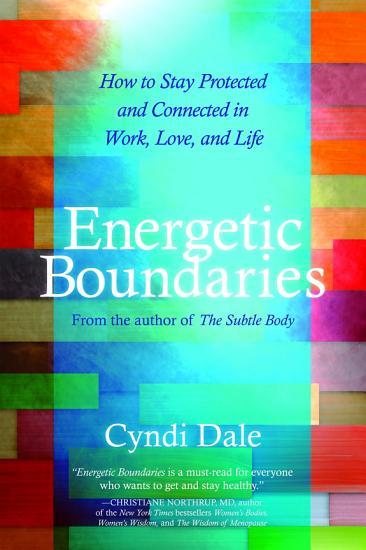 Energetic Boundaries PDF