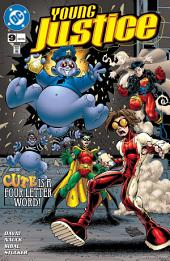 Young Justice (1998-) #9
