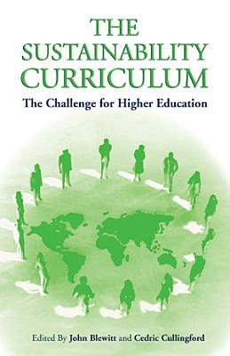 The Sustainability Curriculum PDF