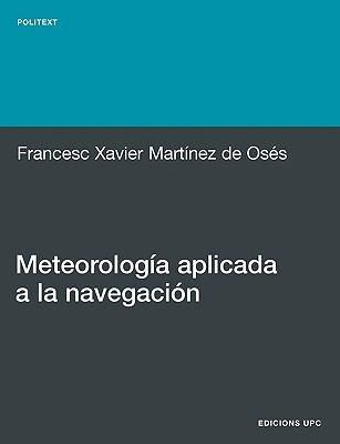 Meteorologia Aplicada A La Navegacion