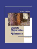 Discrete Mathematics and Its Applications PDF