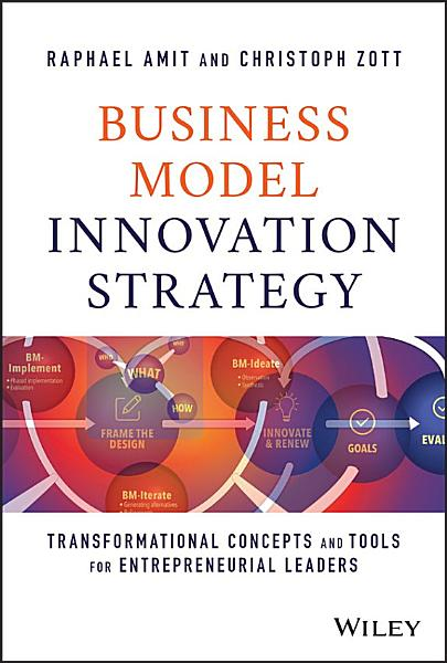 Download Business Model Innovation Strategy Book