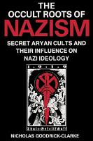 The Occult Roots of Nazism PDF