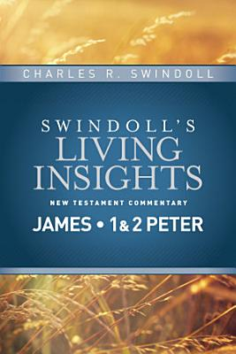 Insights on James  1   2 Peter PDF
