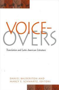Voice Overs PDF