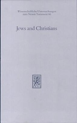 Jews and Christians PDF