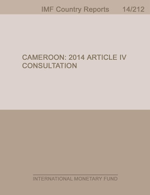Cameroon  2014 Article IV Consultation PDF