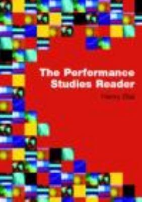 The Performance Studies Reader PDF