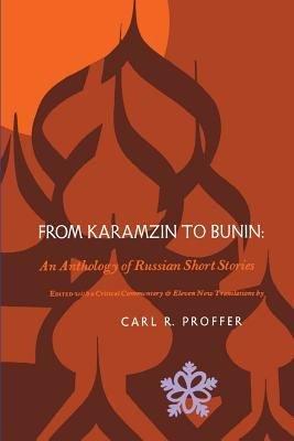 From Karamzin to Bunin
