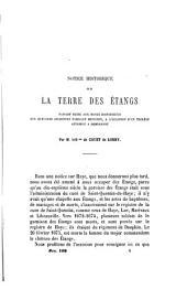 Mémoires de la Société d'Archéologie et d'Histoire de la Moselle: Volume 11