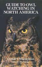 Guide to Owl Watching in North America PDF