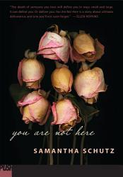 You Are Not Here Book PDF