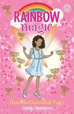 Hana the Hanukkah Fairy
